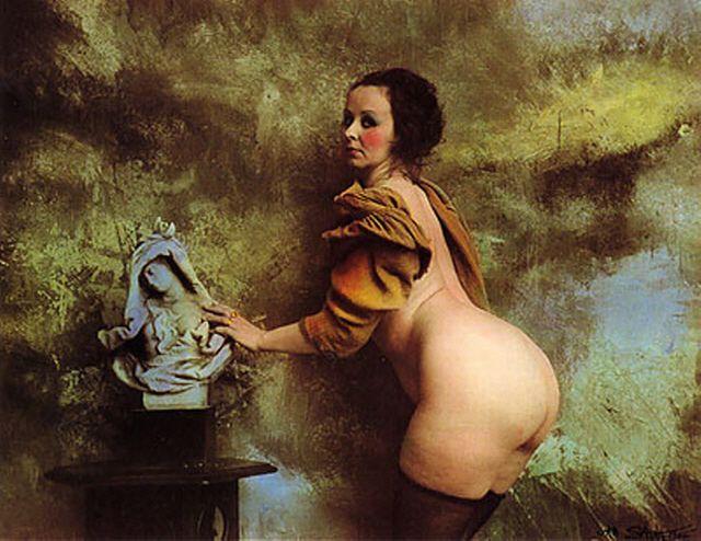 czech fantasy eroticke video