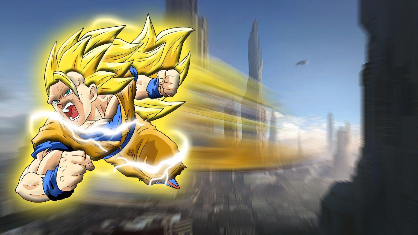 Goku Super Saiyan 10000000000000000000000000000000000000000000000000000000000 Photo de sangoku super...