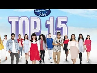 Daftar Lagu Top 15 Indonesian Ido Terbaru 2018
