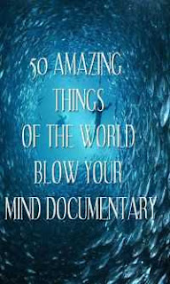 50 Amazing Things of The World Blow Your Mind Hindi Documentary Download HDTV
