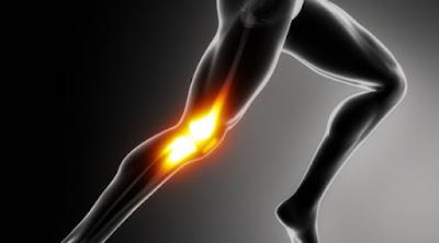 Ternyata Rutinitas Lari Bermanfaat Untuk Lutut Anda
