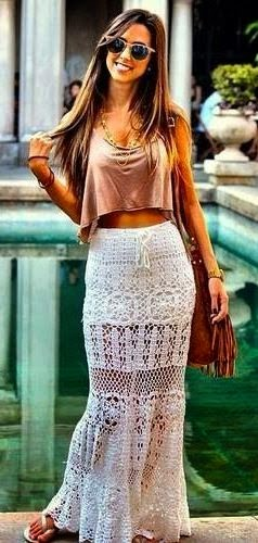 Top 5 Most Beautiful Boho Chic