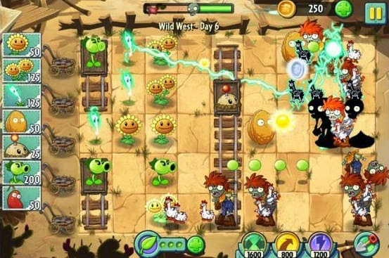 Download & Install Plants vs Zombies 2 Untuk Komputer (Windows 7/8)
