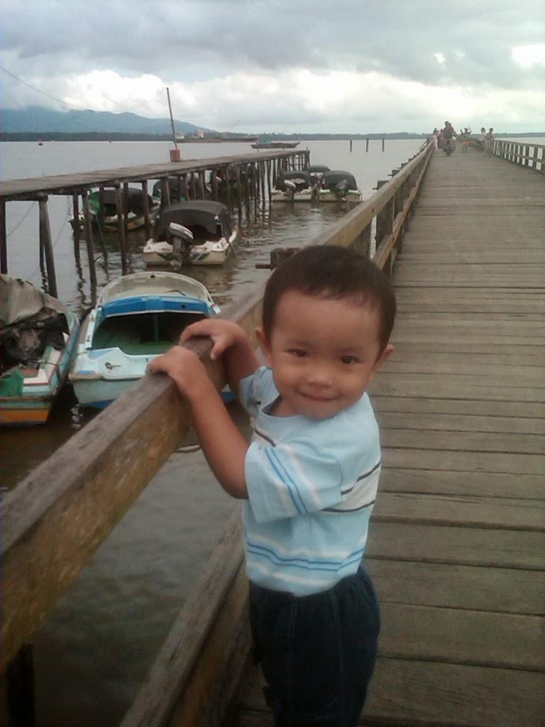 Wisata Bahari Kotabaru–Kalimantan Selatan