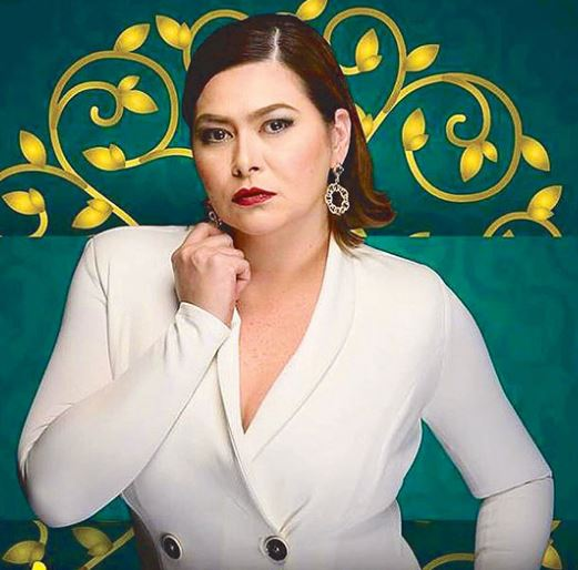 Angel Locsin is Nominated for the Best Actress Award at the FAMAS Awards 2017!