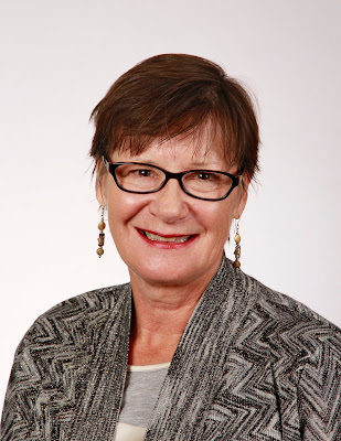 Karen Shirer, associate dean headshot.