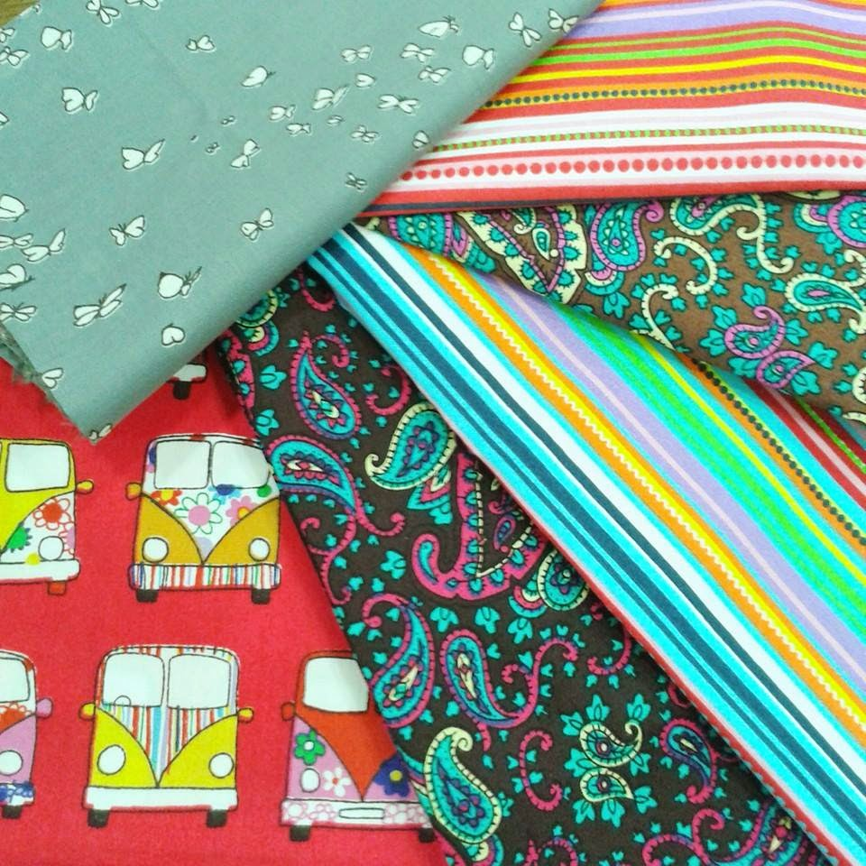 9164ce019e Atelier Iliarte  Mundo dos Tecidos