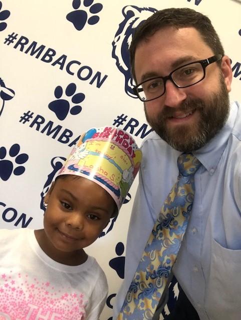 rm bacon weekly