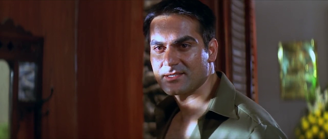 Garv: Pride and Honour (2004) Full Movie Hindi 720p HDRip ESubs Download