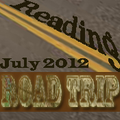 Reading Road Trip Giveaway Hop: New York