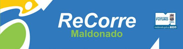 10k y 5k Cerro Pelado (ReCorre Maldonado, 25/nov/2017)