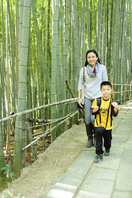 Kyoto travel: Fushimi Inari