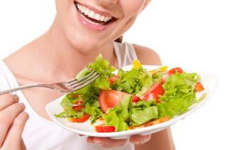 ensaladas para bajar de peso rapido