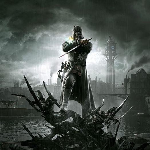 Dishonored - Corvo Attano Wallpaper Engine