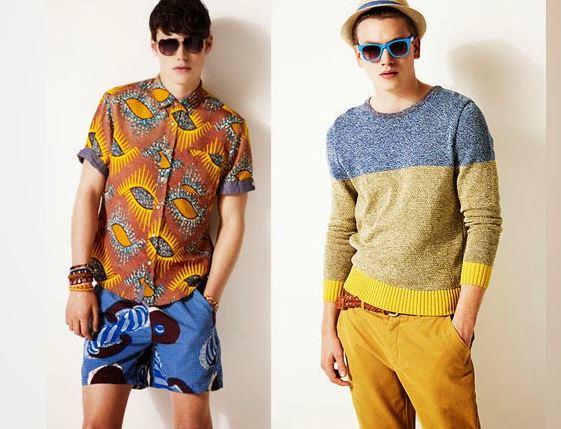 Moda Hombres Los De La Tendencias WYx8qwPCq