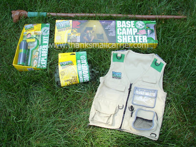 Thanks Mail Carrier Outdoor Adventures With Backyard