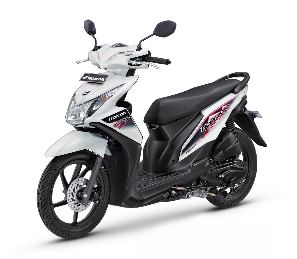2013 Honda Beat Scooter