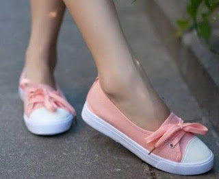 How to Treat Your Custom Made Women's Shoes from Canvas