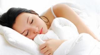 Manfaat Tidur Buat Aktifitas