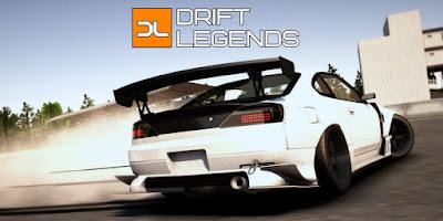 لعبة Drift Legends للاندرويد, لعبة Drift Legends مهكرة, لعبة Drift Legends للاندرويد مهكرة, تحميل لعبة Drift Legends apk مهكرة