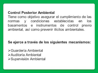 4. Control Posterior ambiental