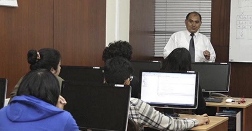 MINEDU destinará más de S/. 93 millones para aumentar sueldos de docentes universitarios (D. S. N° 103-2017-EF) www.minedu.gob.pe
