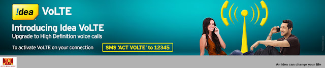 List of devices that support Idea VoLTE: Settings, Activation process, Launch date