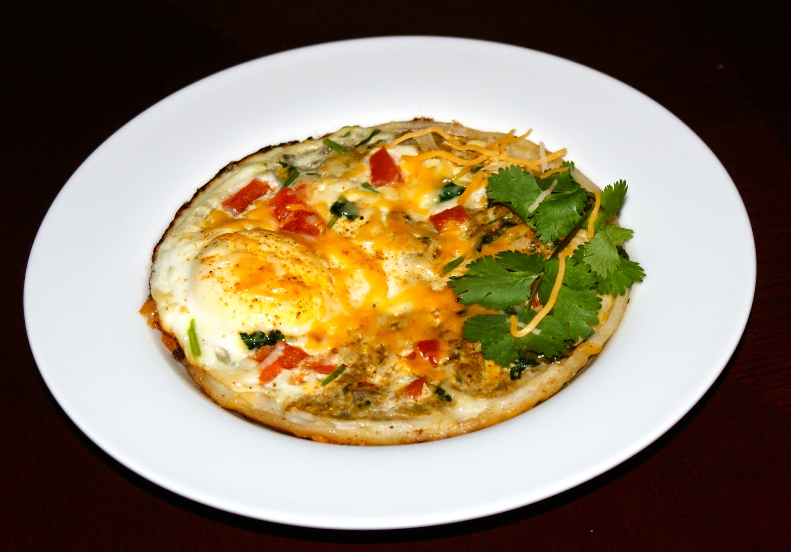 Nepali Tummy!!: Chatamari Recipe!! :)