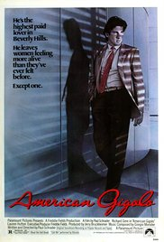 Watch American Gigolo Online Free 1980 Putlocker