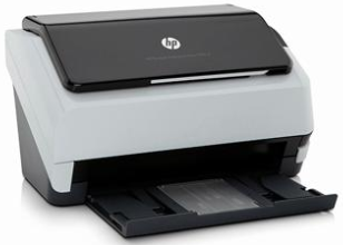 HP Scanjet Enterprise Flow 7000 s2 Télécharger Pilote Gratuit Pour Windows