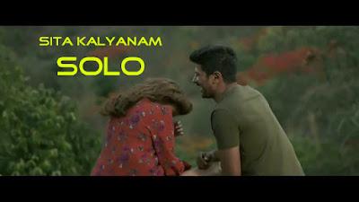 Terjemahan dan Lirik Lagu Sita Kalyanam -  Solo