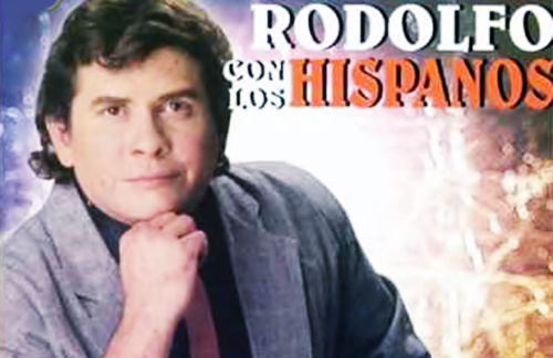 Rodolfo Aicardi - El Lunarcito