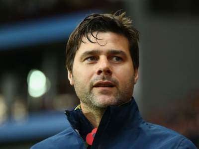 Pochettino to manage Argentina?