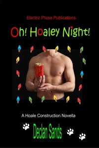 Oh! Hoaley Night!