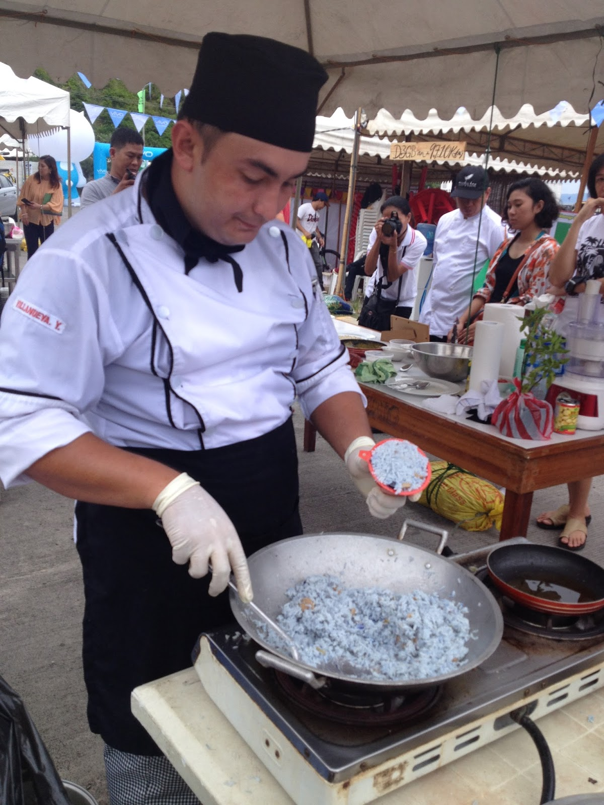8 bicols culinary school to show off their cooking skills in the 11 students and aspiring chefs abound will bring the heat in cooking contests that spotlights local flavors and culinary talents through enticing forumfinder Gallery