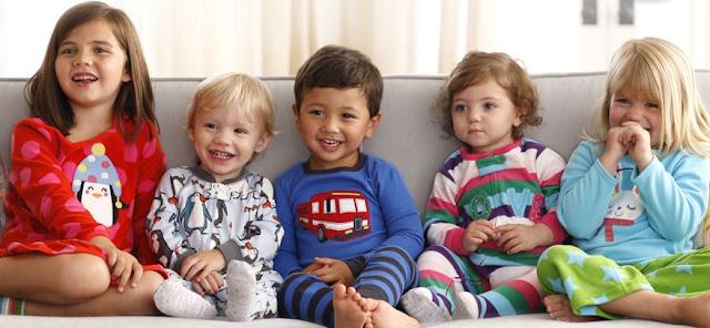 Melhores lojas para o enxoval do bebê em Nova York: Carter's