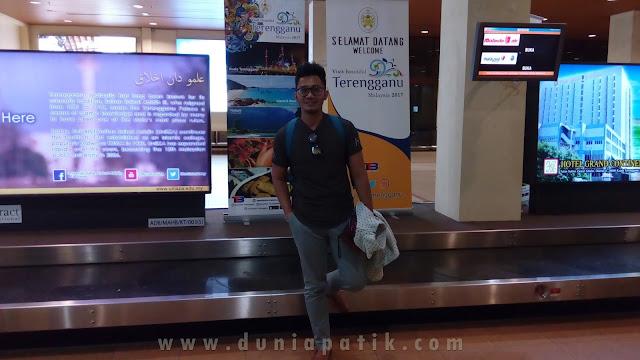 Santuari Kelah Tasik Kenyir Terengganu