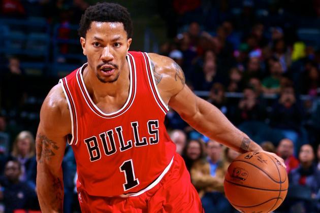Derrick Rose ha vuelto a ser el mismo y él mismo lo sabe. El jugador de  Chicago Bulls 47c5af9a4