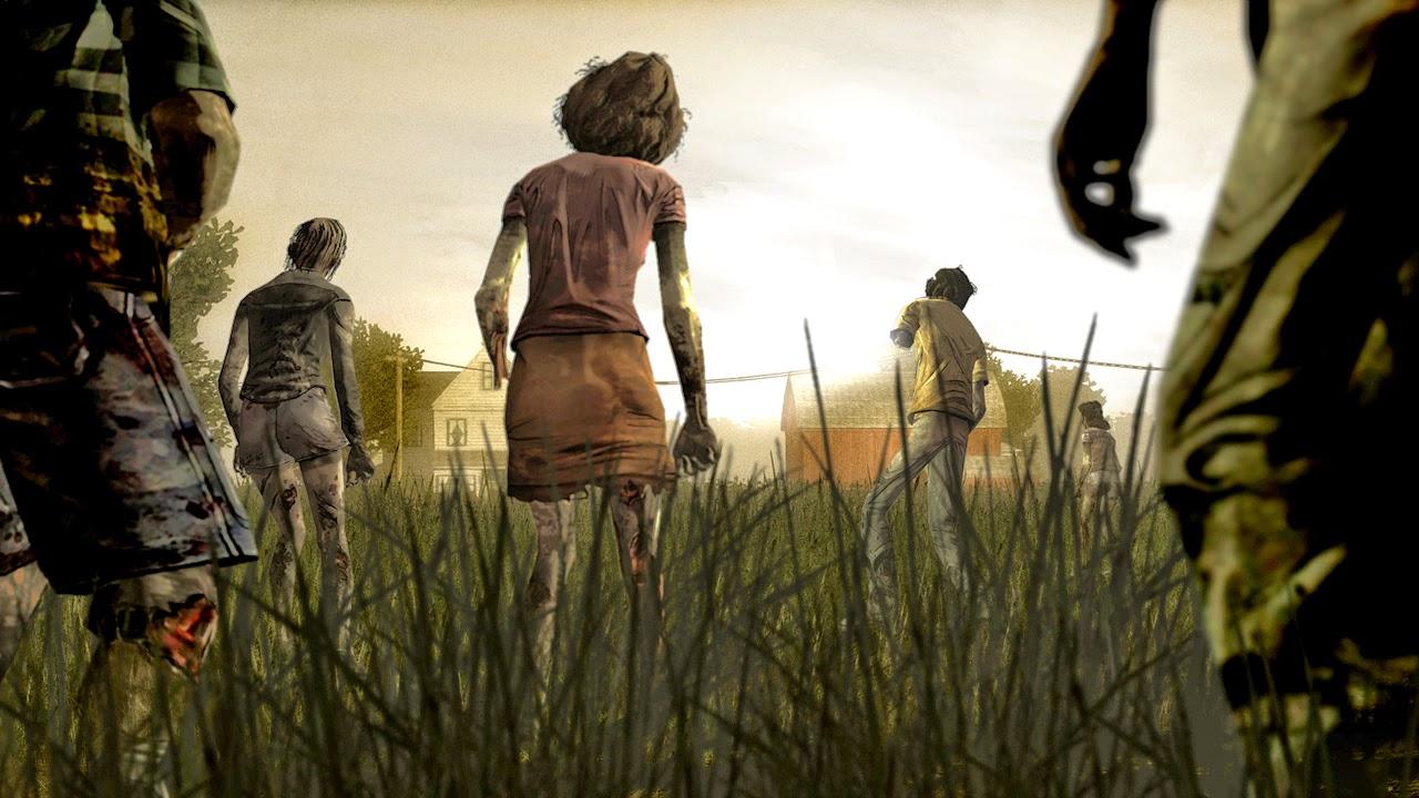 descargar the walking dead juego todos los episodios para android