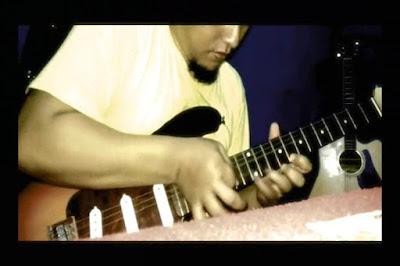 Teknik Dasar Sweeping Arpeggio Gitar