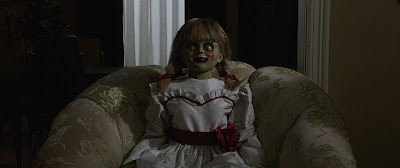 Annabelle Comes Home Movie Image 7