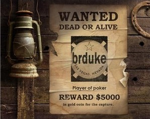 brduke blog poker