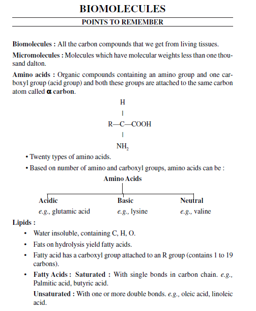 biomolecules,scceducation,sharma sir ,9718041826,Bio molecules,micro molecules,Amino acids,lipids,fatty acids,
