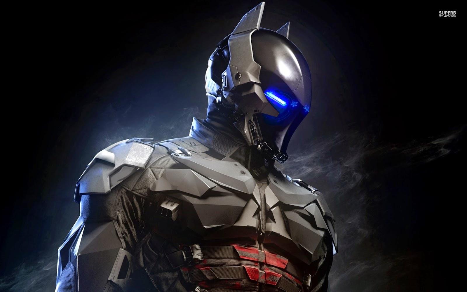 Batman 2015: Arkham Knight Wallpaper