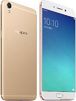 Harga Oppo R9s Terbaru dan Spesifikasi Lengkap Bulan Oktober 2016