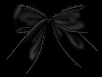 Laço preto