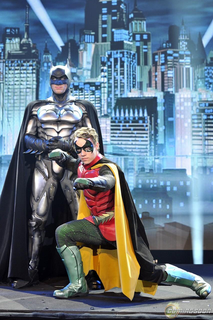 Batman Live Streaming