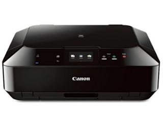 Canon PIXMA MG6360 Setup & Driver Download