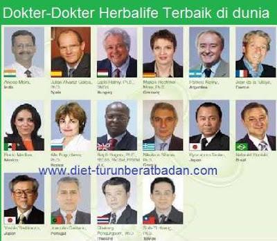 Dokter Herbalife