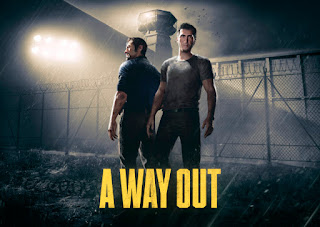 A WAY OUT free download pc game full version